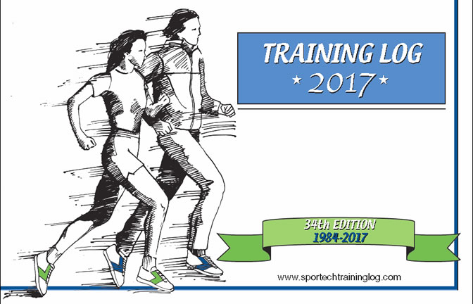 Training Log 2017